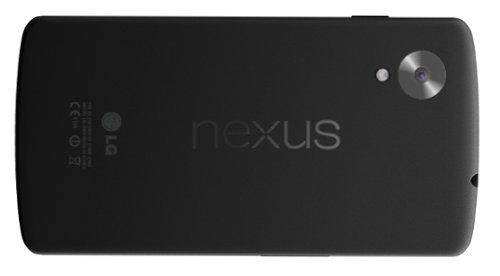 Un nuevo video muestra al Nexus 5 en acción