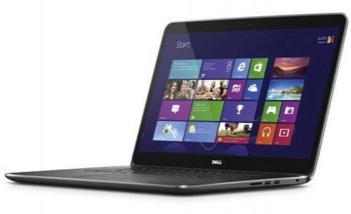 Dell actualiza las XPS 11, XPS 13 y XPS 15