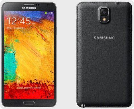 Ya se han vendido 5 millones de unidades del Galaxy Note III