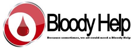 bloodyhelp
