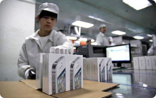 Apple comenzará a fabricar más unidades del iPad Mini y del iPhone 5C