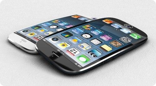 Apple está trabajando en dos iPhones con pantalla curva