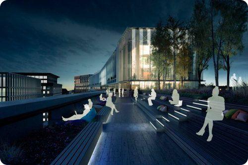 Así serán las nuevas oficinas de Google en Londres3