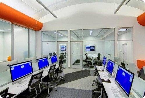 BiblioTech: la primera biblioteca pública digital