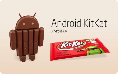 Diversos móviles de HTC y Motorola recibirán Android 4.4 en pocas semanas