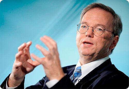 El CEO de Google dice que el espionaje de la NSA es indignante e ilegal