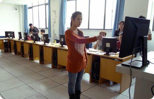 El Kinect de Microsoft ahora es capaz de traducir el lenguaje de señas