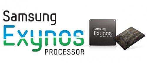 El chip Exynos 6 de 64 bits será lanzado el año que viene