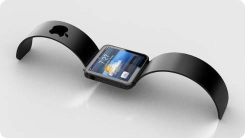 El iWatch contará con Bluetooth 4.0 LE para ahorrar energía