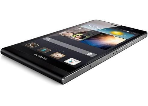 El próximo gran smartphone de Huawei será el Ascend P6S octa-core