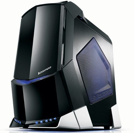 Esta es la poderosa Lenovo IdeaCentre Erazer X700
