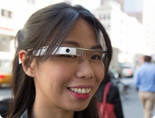 Glass mejora su integración con Google Calendar y Maps