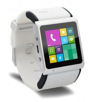 Goophone anuncia su propio smartwatch de $300 dólares