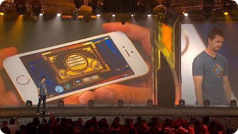 Hearthstone: Heroes Of Warcraft llegará a iOS y Android el año próximo