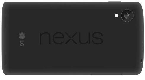 LG quería que el Nexus 5 se llamara Nexus G