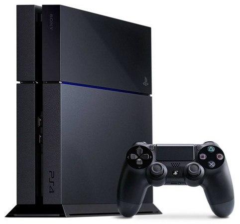 La PS4 ya está a la venta en Estados Unidos