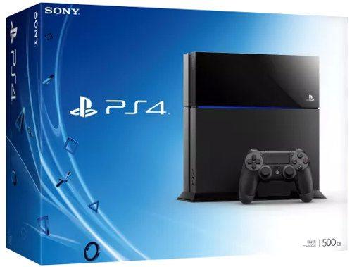 La PS4 ya está a la venta en Europa y América Latina