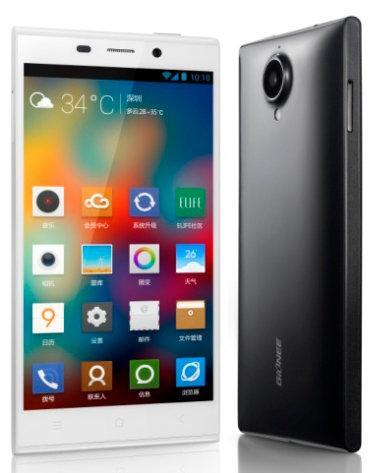 Nuevo Gionee Elife E7 el smartphone Android con la mejor cámara del mercado