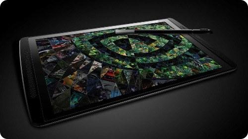 Nvidia presenta el nuevo EVGA Tegra Note 7