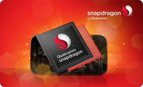 Qualcomm presenta al nuevo Snapdragon 805