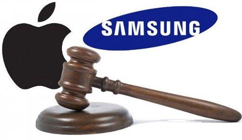Samsung debe pagar $290 millones de dólares adicionales a Apple