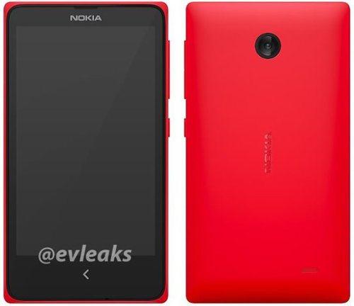Se filtra el nuevo Nokia Normandy