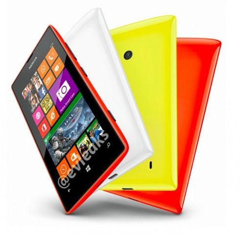 Se filtran muchos detalles del Nokia Lumia 525