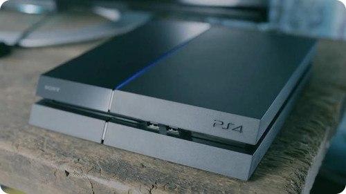 Sony dice que menos del 1% de las unidades de la PS4 han presentado problemas