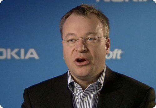 Stephen Elop cada vez más cerca de convertirse en el nuevo CEO de Microsoft