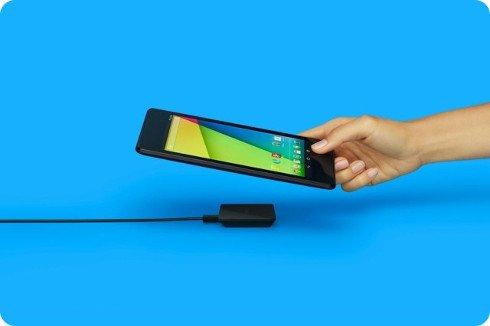 Ya está a la venta el cargador inalámbrico oficial para los dispositivos Nexus