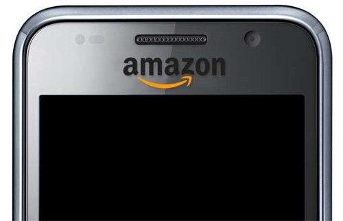 Amazon lanzará su primer smartphone el año que viene