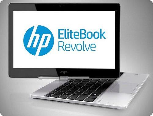 Anunciada la nueva HP EliteBook Revolve G2