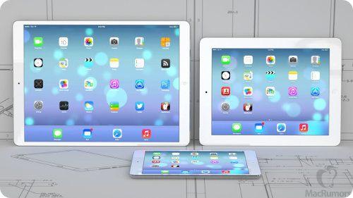 Apple está probando nuevas pantallas 2K y 4K para el iPad de 13 pulgadas