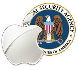 Apple niega haber trabajado con la NSA