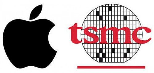 Apple usará un chip A de 14nm en su próximo iPhone