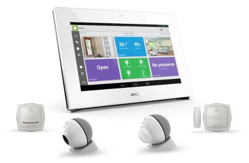Archos presentará una serie de dispositivo sincronizados en el CES