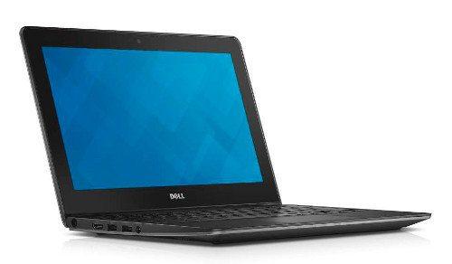 Dell anuncia la Chromebook 11