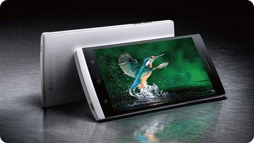 El Oppo Find 7 tendrá una pantalla 2K de 5,7 pulgadas y un procesador Snapdragon 805