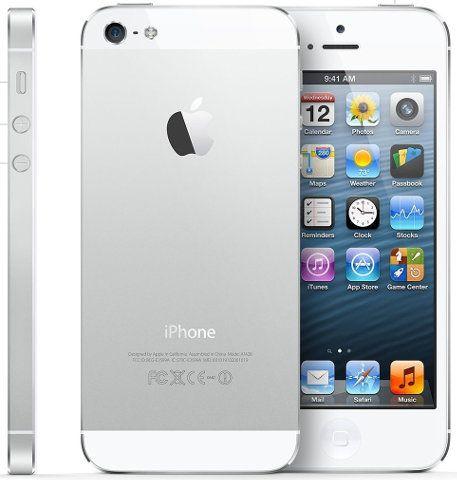 El iPhone 5 todavía es muy popular en Oriente Medio