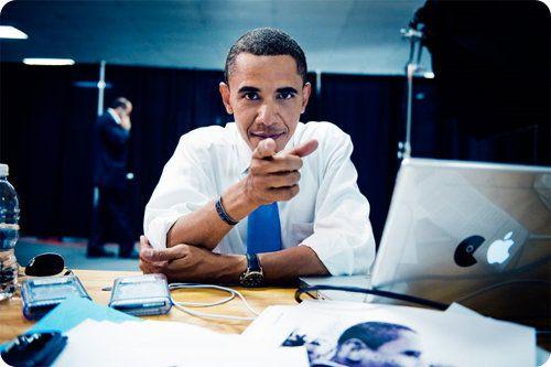 El presidente Obama se reunirá con los principales ejecutivos de Google, Yahoo! y Apple