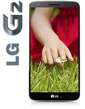 Estas podrían ser las especificaciones del LG G2 Mini