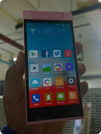 Gionee Elife E7 Mini: otro nuevo smartphone octa-core