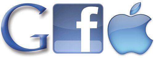 Google, Apple, Facebook y otras compañías piden cambios respecto a la vigilancia del gobierno