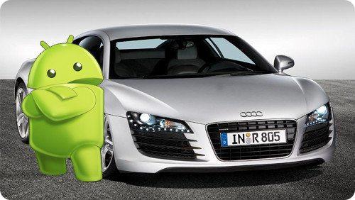 Google y Audi realizarán un anuncio durante el CES 2014