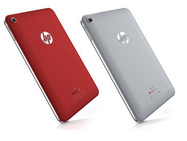HP podría volver a entrar en el mercado de los smartphones