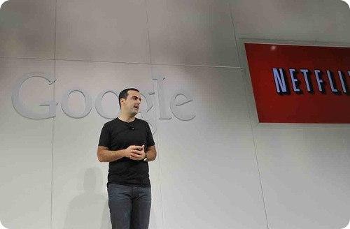 La Nexus TV estaría llegando a comienzos de 2014