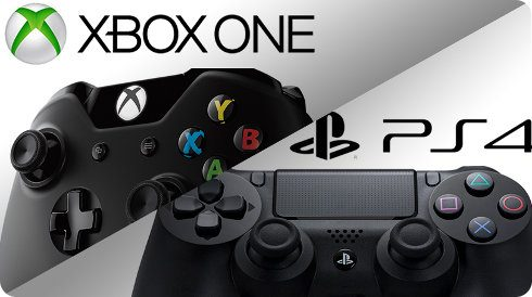 La PS4 supera en ventas a la Xbox One