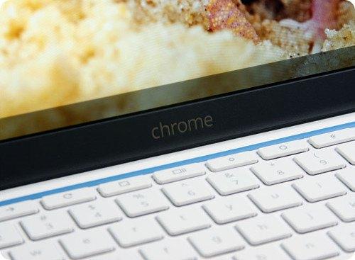 Las Chromebooks se vendieron muy bien este año