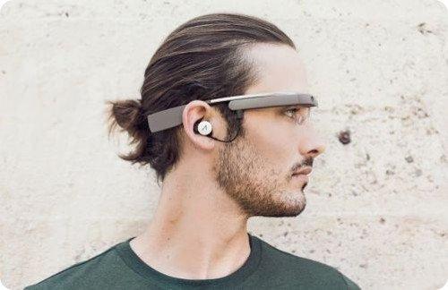 Llega la segunda versión de Google Glass