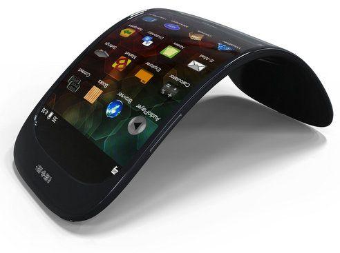 Los smartphones flexibles no serán lanzados pronto: podrían demorar décadas en llegar
